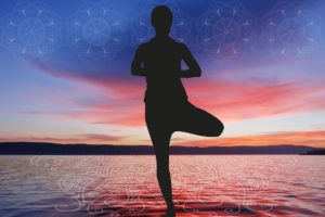 ankle weakness and the healing power of yoga  east
